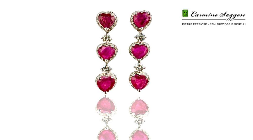 pietrepreziosegioielli.com-orecchini-rubini cuore 1